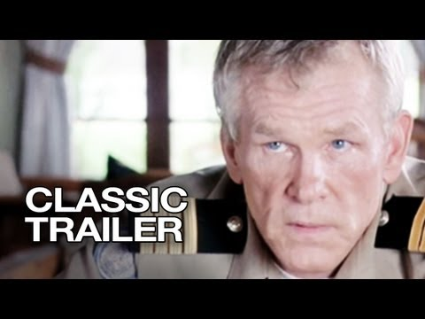 Hotel Rwanda Official Trailer #2 - Don Cheadle Movie (2004) HD