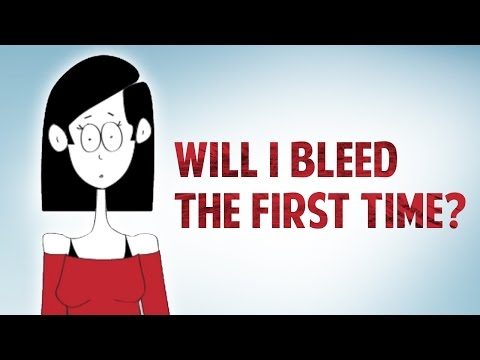 Myth 1 - Why Didn't I Bleed When I Lost My Virginity?