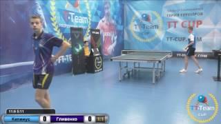Капинус Р. vs Гливенко И.