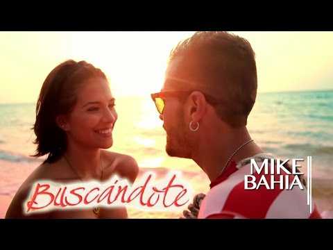 Mike Bah�a � Busc�ndote