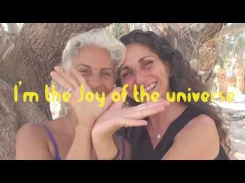 Action of Blossom - Eva Dalak & Liat Ishay (видео)