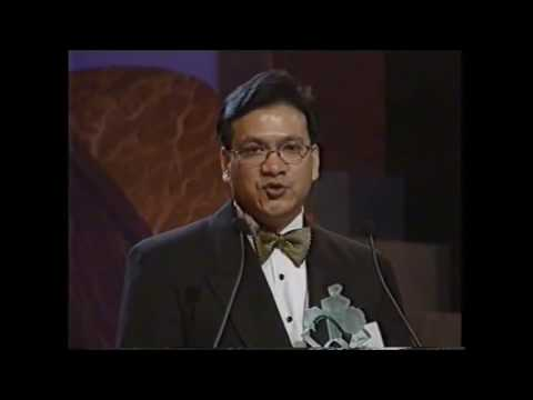 1995 Ethnic Business Awards Winner –  Product Diversity – Jimmy Lu – Global Seafood Fisheries