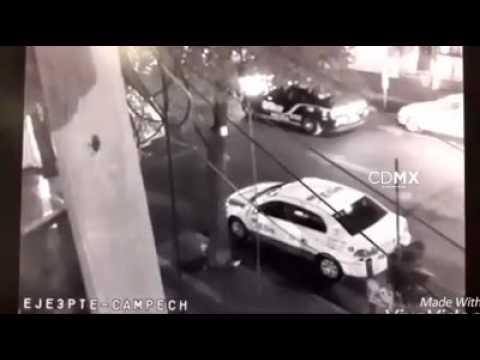 Policía libera a rehenes durante robo en la Roma