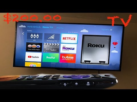 "39 "" LED ROKU TV for $200.00.... WOW JUST WOW!!!!"
