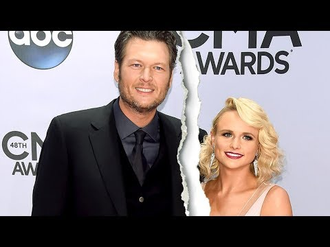 Miranda Lambert Says She ENJOYED Writing Post-Blake Shelton Divorce Album