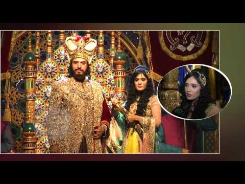 Pankhuri Awasthy As Razia Sultan In &TV New Show |