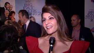 Nonton 'My Big Fat Greek Wedding 2' Premiere Film Subtitle Indonesia Streaming Movie Download