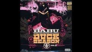 Cali Agents{Rasco & Planet Asia} X  Roc Marciano  - 'Graveyardshiftin' Produced By: BABU