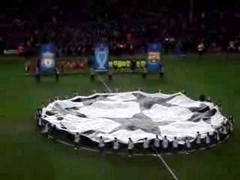 Liverpool vs Barcelona (Champions League 06/07)