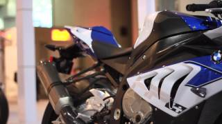 6. 2013 BMW HP4: What impresses me most. Electronic suspension. 2 of 2