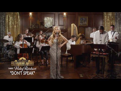 Don't Speak - No Doubt feat. Haley Reinhart