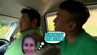 Video BROWNIS - Ruben Panik Saat Igun Belajar Menyetir Mobil (21/10/18) Part 2 MP3, 3GP, MP4, WEBM, AVI, FLV Mei 2019