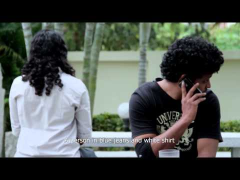 shortfilm - A suspense filled short movie where an anonymous phone call leads a brash young man towards uncertainty... (If you like the video please add it to your favor...
