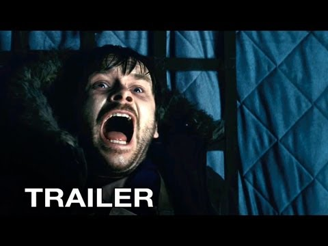 La cosa (The Thing) Trailer Español