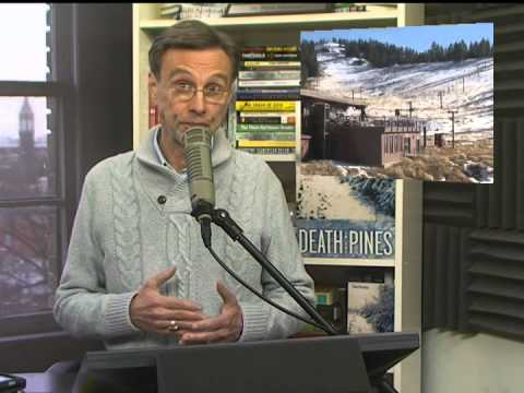 Thom Hartmann on Science & Green News: February 16, 2015