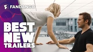 Best New Movie Trailers - September 2016 by  Movieclips Trailers