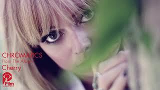 """CHROMATICS """"LADY"""" (On Film) Cherry (Deluxe) LP"""