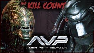 Video Alien vs. Predator (2004) KILL COUNT MP3, 3GP, MP4, WEBM, AVI, FLV Februari 2019