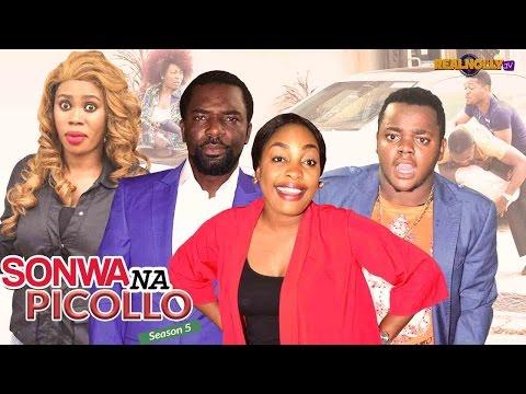 2016 Latest Nigerian Nollywood Movies - Sonwa Na Piccolo 5
