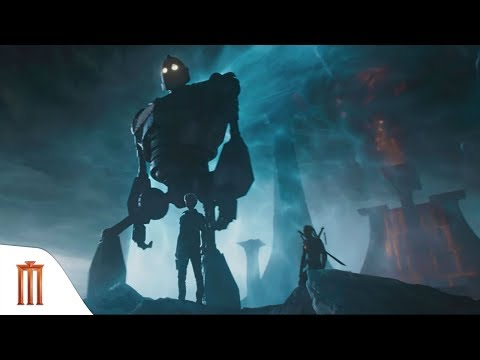 Ready Player One - Change TV Spot [ซับไทย]