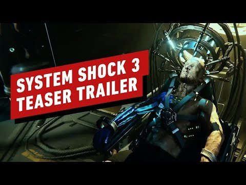 System Shock 3: In-Engine Teaser - GDC 2019 - Thời lượng: 36 giây.