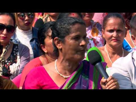 (Samakon [Promo] चुनावी मैदानमा महिला ep-148 - : 56 seconds.)