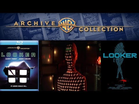 Warner Archive Collection Review - Looker (1981)