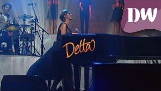 Delta Goodrem - Mistaken Identity (Believe Again Tour 2009 Live)