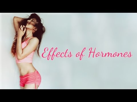 MTF Transition   Effects Of Hormones