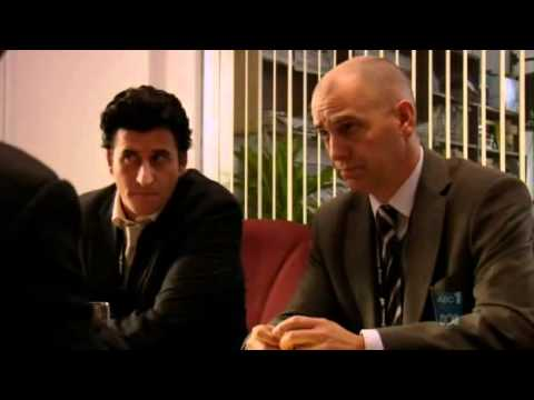 The Hollowmen: Diplomacy