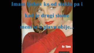 Ana Bekuta 2009 - I kamen gori (HD)