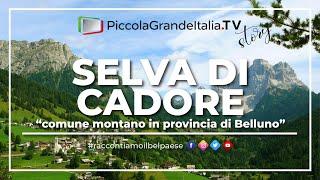 Selva Di Cadore Italy  city pictures gallery : Selva di Cadore - Piccola Grande Italia