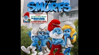 Nonton Opening To The Smurfs:A Christmas Carol 2011 DVD Film Subtitle Indonesia Streaming Movie Download