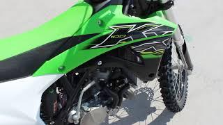 3. 2019 Kawasaki KX100