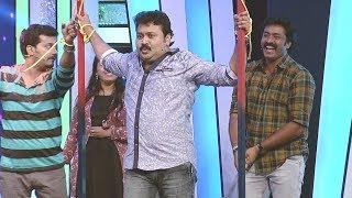 Video Thakarppan Comedy | Guess the film!!! | Mazhavil Manorama MP3, 3GP, MP4, WEBM, AVI, FLV Maret 2019