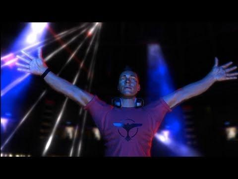 Speed Rail  - DJ Tiesto (Video)