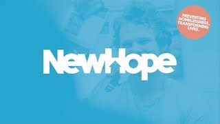 We are New Hope