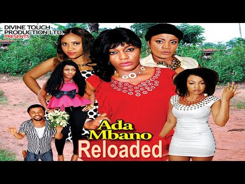 ADAMBANO RELOAEDED 1 ~ NOLLYWOOD COMEDY DRAMA 2017