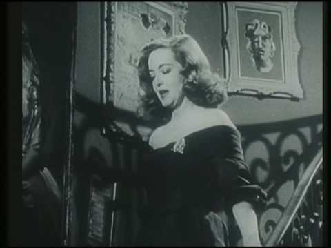 EVA CONTRO EVA (ALL ABOUT EVE)