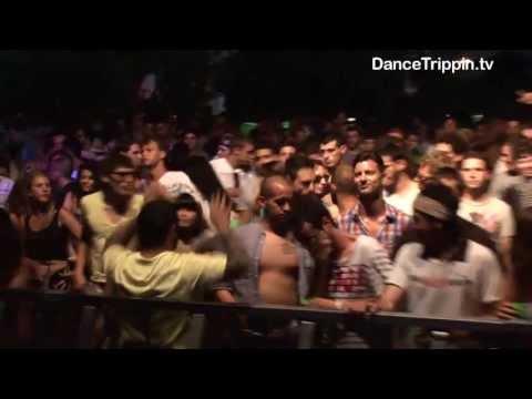 Matthias Tanzmann & Davide Squillace | East Ender (Barcelona, Spain) DJ Set | DanceTrippin