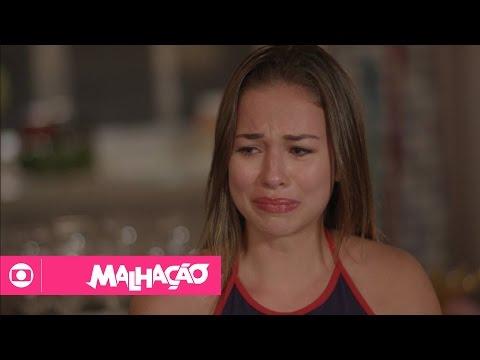 Malhação: Pro Dia Nascer Feliz I capítulo 103 da novela, quinta, 12 de janeiro, na Globo