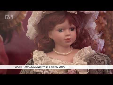 TVS: Hodonín 24. 10. 2017