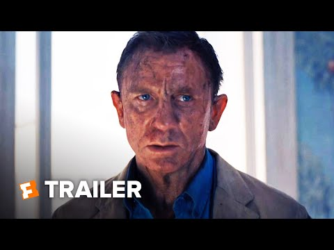 No Time to Die Trailer #2 (2020)   Movieclips Trailers