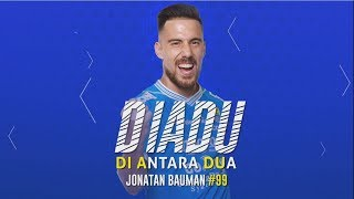 Download Video Messi-Aguero, Palermo-Batistuta? Inilah Joni Bauman dalam DIADU MP3 3GP MP4