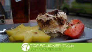 Edles Tiramisu mit Dresdner Kaffeelikör | Dessert Rezept Topfgucker-TV