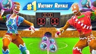 Video *NEW* PORT A FORT DODGEBALL Custom Gamemode In Fortnite Battle Royale! MP3, 3GP, MP4, WEBM, AVI, FLV Agustus 2018