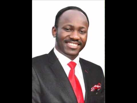 #Apostle Johnson Suleman(Prof) #If There Is A Man To Pray (Prayer Points) #Volume 7of9