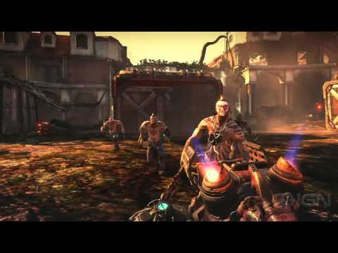0 Why Epic Games Should Thank Fox News For Bulletstorm Controversy