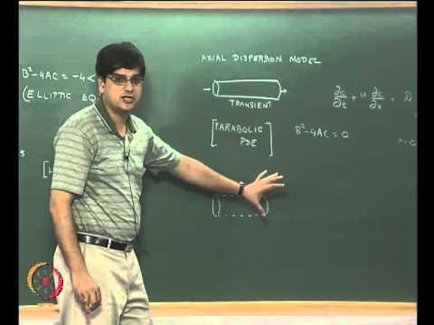Mod-09 Lec-37 Partielle Differentialgleichungen Teil 1