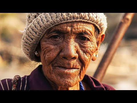 Video VERY OLD lady becomes YOUNG and BEAUTIFUL again! download in MP3, 3GP, MP4, WEBM, AVI, FLV January 2017
